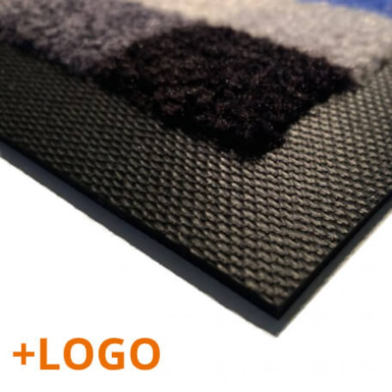 Doormat with Logo Exclusive