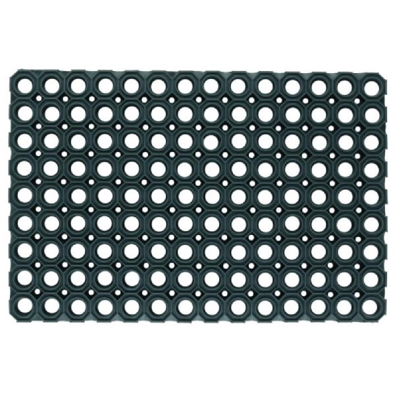 Rubber Flooring Best 100x150 cm