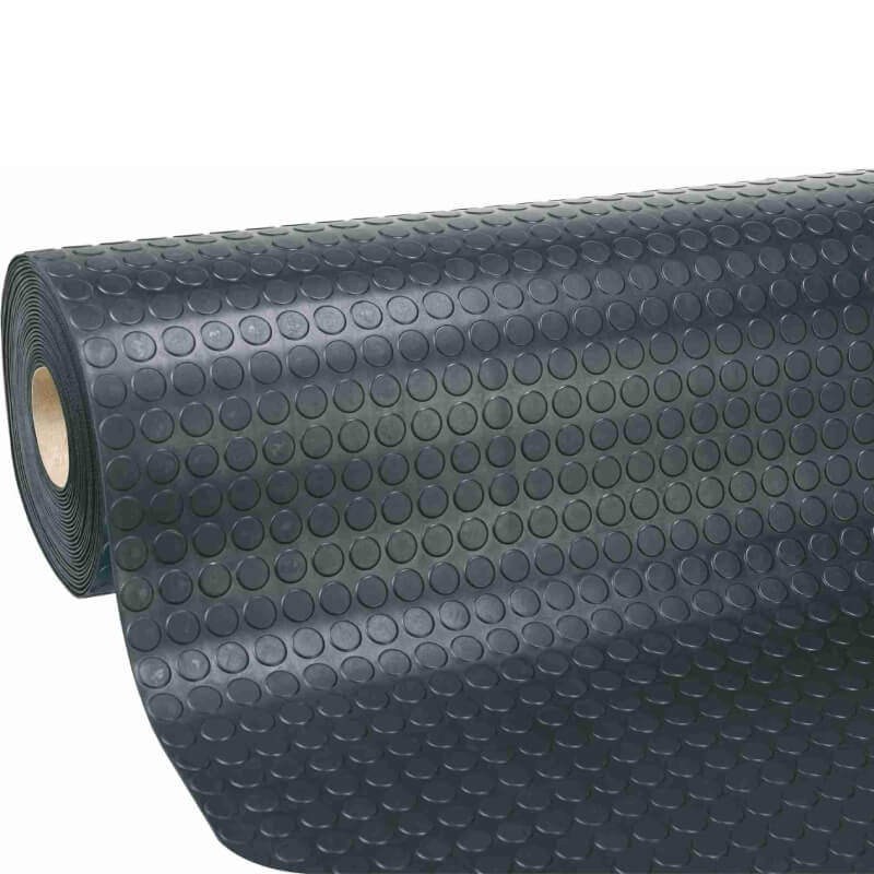 Rubber Flooring by metre Bolle