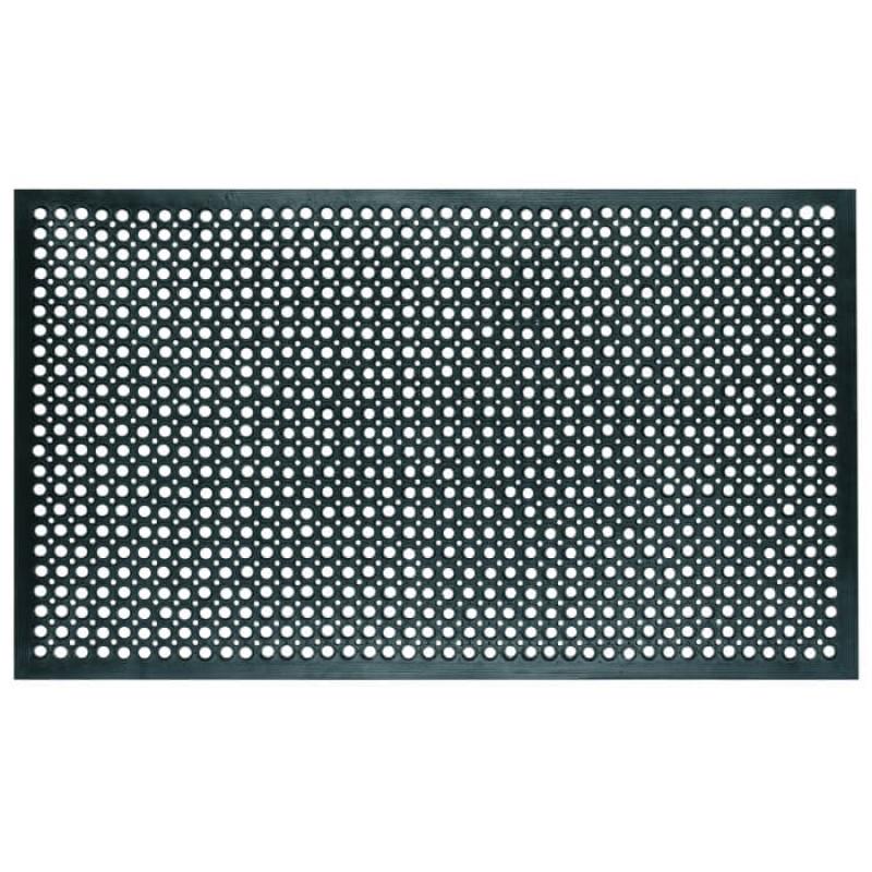 Rubber Flooring Entrance 91x150 cm