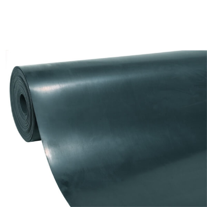 Rubber Flooring by metre Liscia