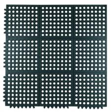 Rubber Flooring Restaurant Mat 91x91 cm