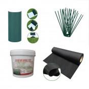 GRASS ACCESSORIES  (8)