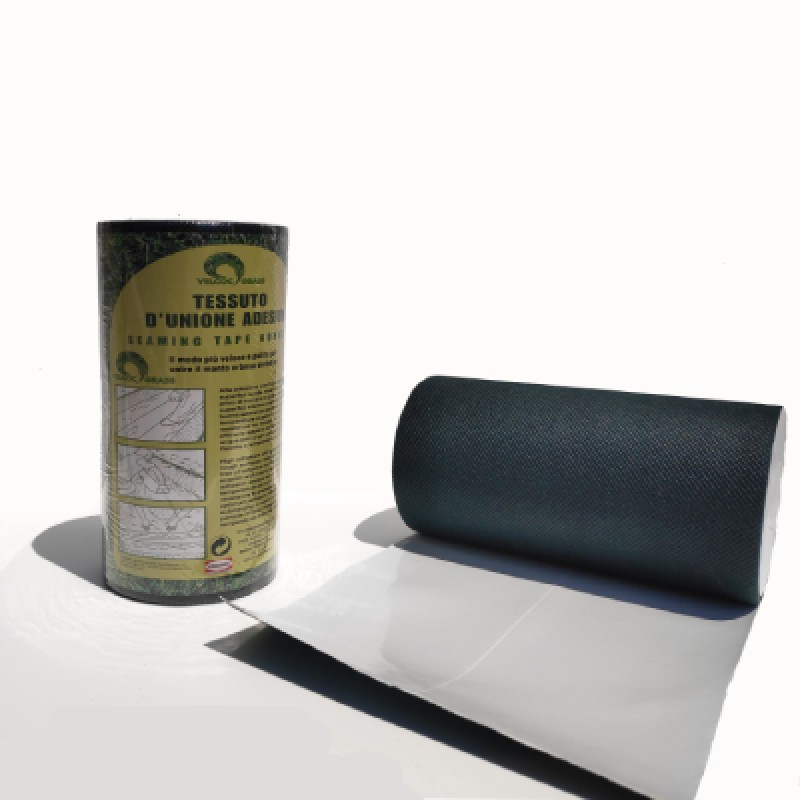 Adhesive Staple Tape (one-side) for Artificial Grass